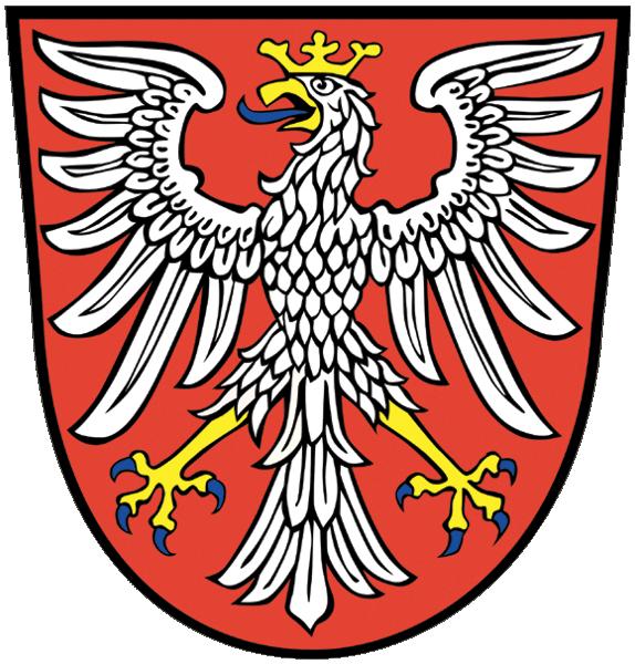 Frankfurt Stadtwappen